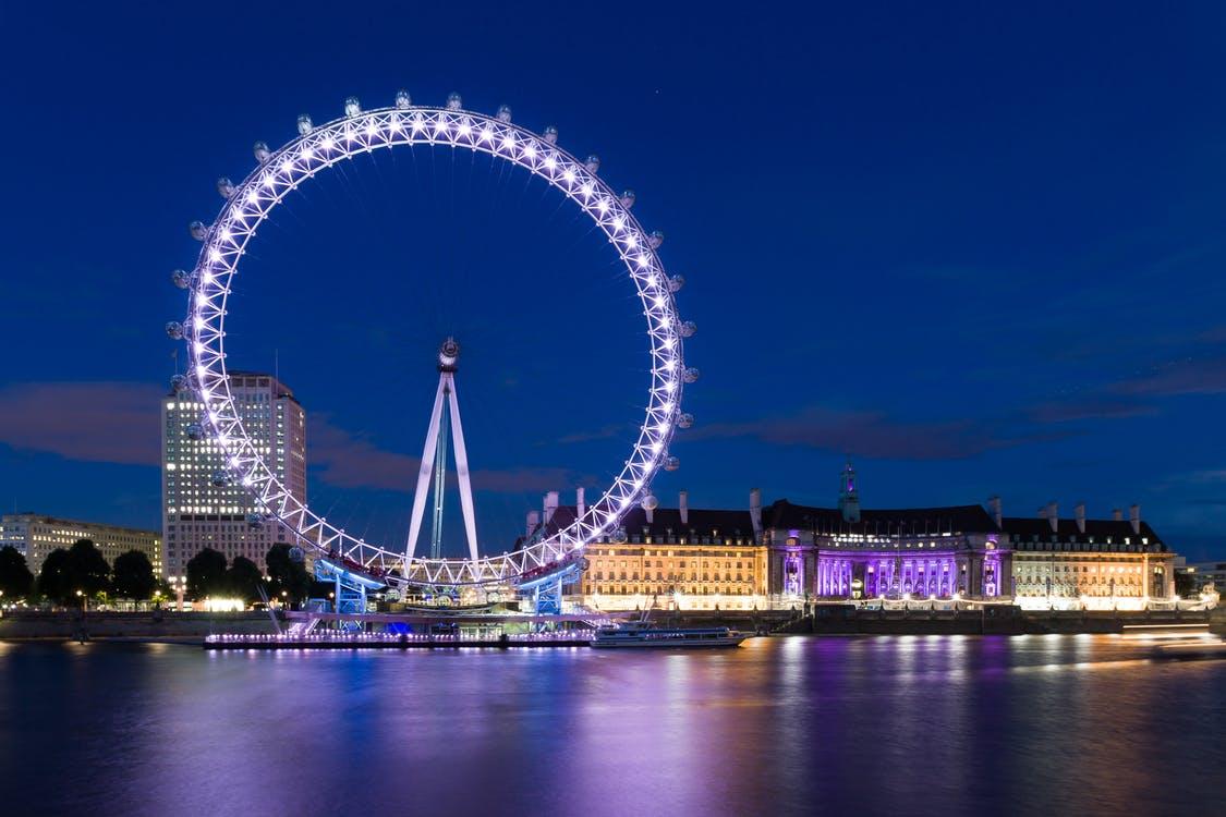 London Eye- Birmingham-taxi.co.uk