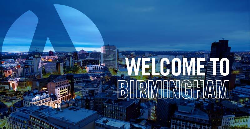 Birmingham City Center- Birmingham taxi company