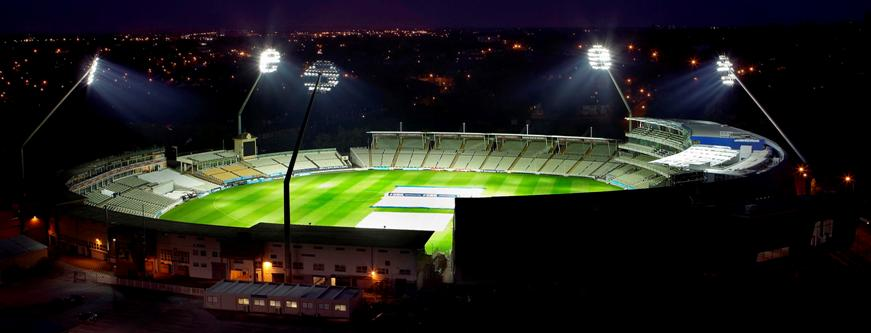 Why It's a Pleasure to Watch a Cricket Match at Edgbaston Cricket Ground