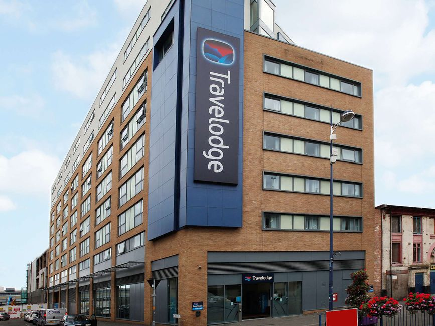 Travelodge - Birmingham-taxi.co.uk