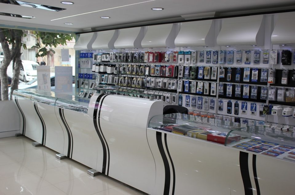 Mobile Stores in Birmingham- Best Mobile Purchasing and Repairing Facility