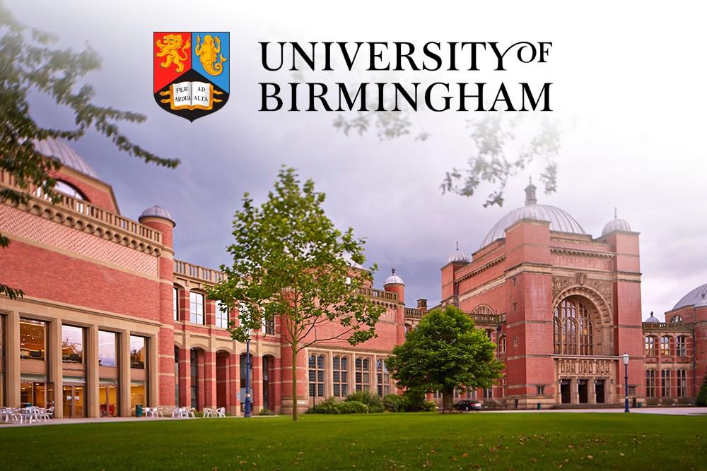 University In Birmingham- Birmingham-taxi.co.uk
