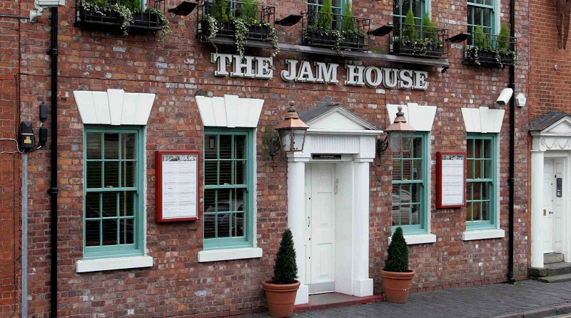 The Jam House - Birmingham-taxi.co.uk