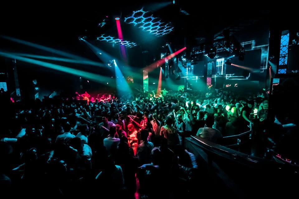 Clubs In Birmingham- Birmingham Taxi