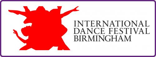 International-Dance-Festival-Birmingham-logo