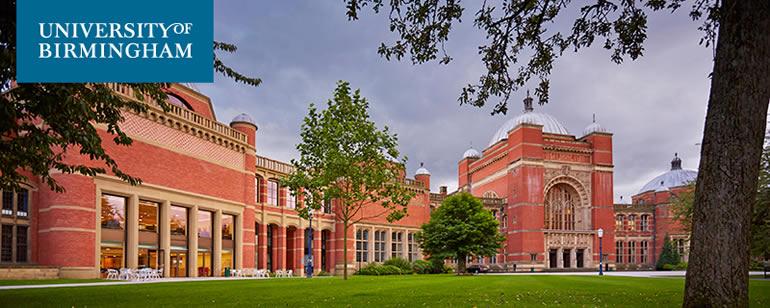University_of_Birmingham - bIRMINGHAM tAXI
