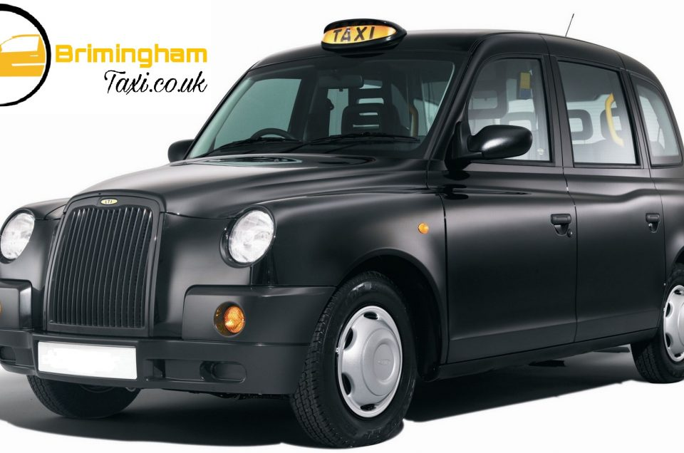 Birmingham Taxi