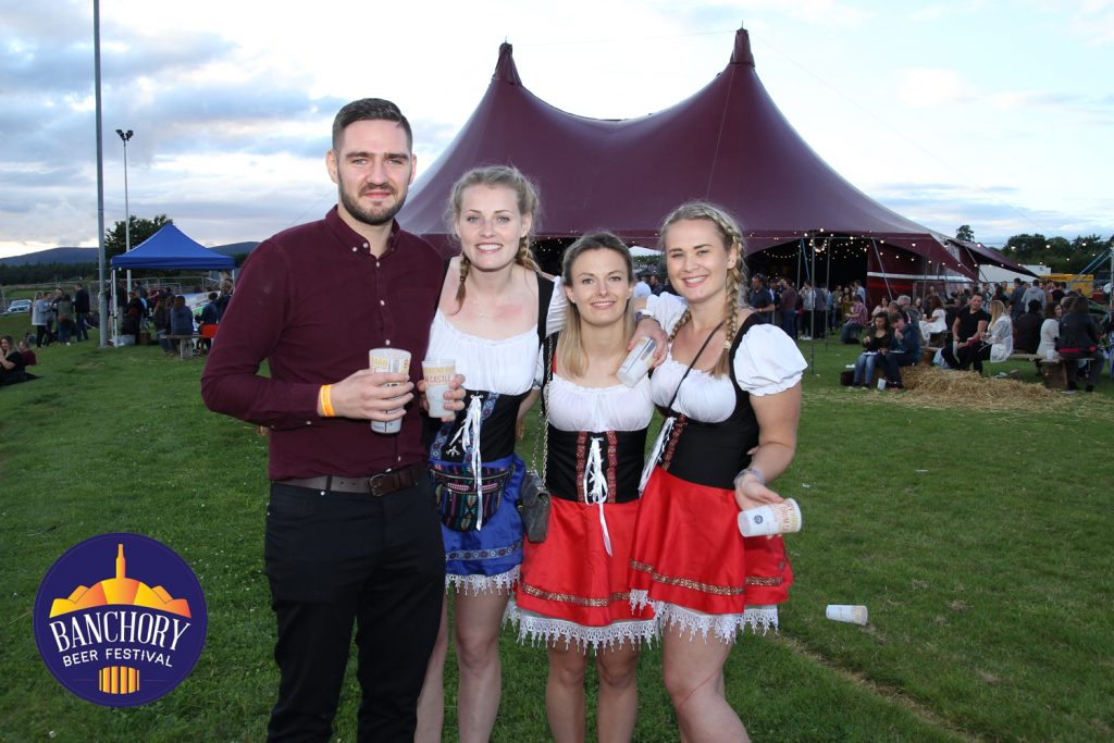 Banchory-Beer-Festival - Birmingham taxi