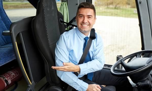 minibus-hire-driver Birmingham-taxi