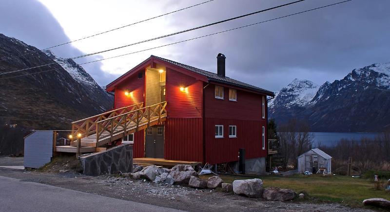 Tromso-Norway-Cabin - Birmingham taxi