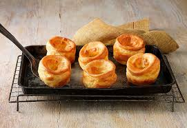 Yorkshire Pudding at the Windsor Castle - Birmingham Taxi