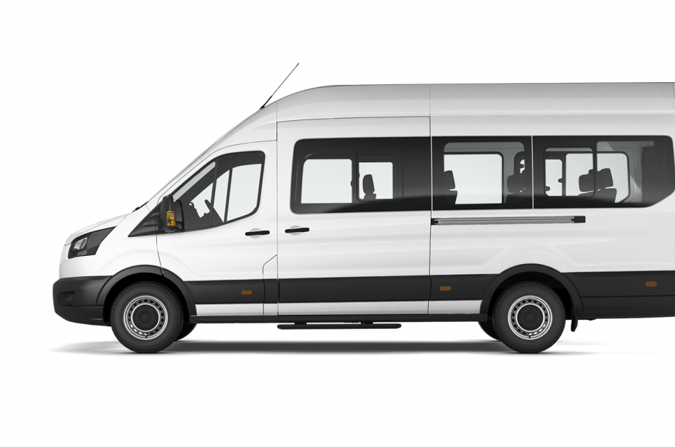 This Week's Top Stories About Choose The Best Minibus Company.